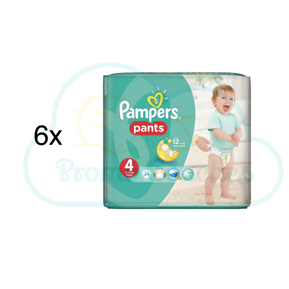 Couches pampers promo - Couches pampers en promo ...